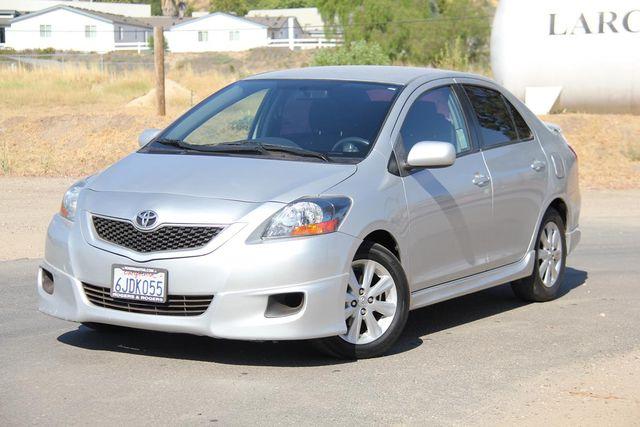 2009 Toyota Yaris S Santa Clarita, CA 4
