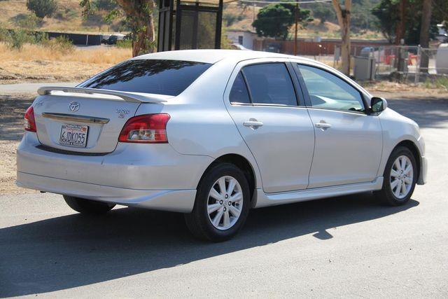 2009 Toyota Yaris S Santa Clarita, CA 6