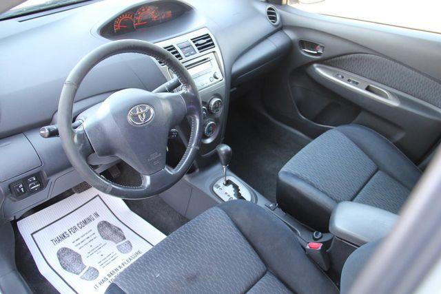 2009 Toyota Yaris S Santa Clarita, CA 8