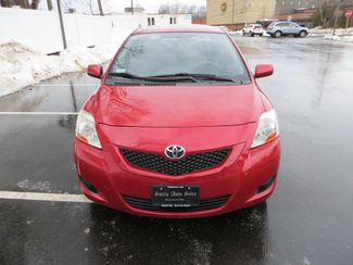 2009 Toyota Yaris Watertown, Massachusetts 1