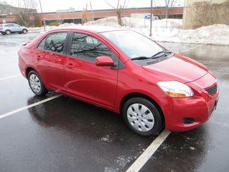 2009 Toyota Yaris Watertown, Massachusetts 2