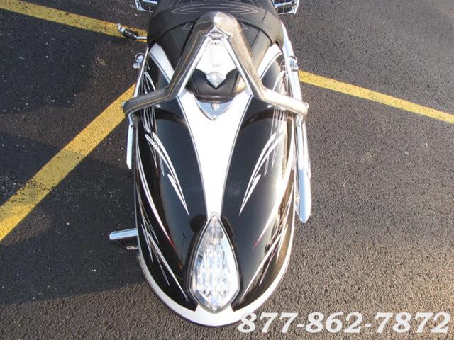 2009 Victory Motorcycles CORY NESS JACKPOT SIGNATURE SERIES CORY NESS JACKPOT McHenry, Illinois 20