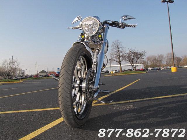 2009 Victory Motorcycles CORY NESS JACKPOT SIGNATURE SERIES CORY NESS JACKPOT McHenry, Illinois 29