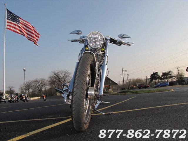 2009 Victory Motorcycles CORY NESS JACKPOT SIGNATURE SERIES CORY NESS JACKPOT McHenry, Illinois 3