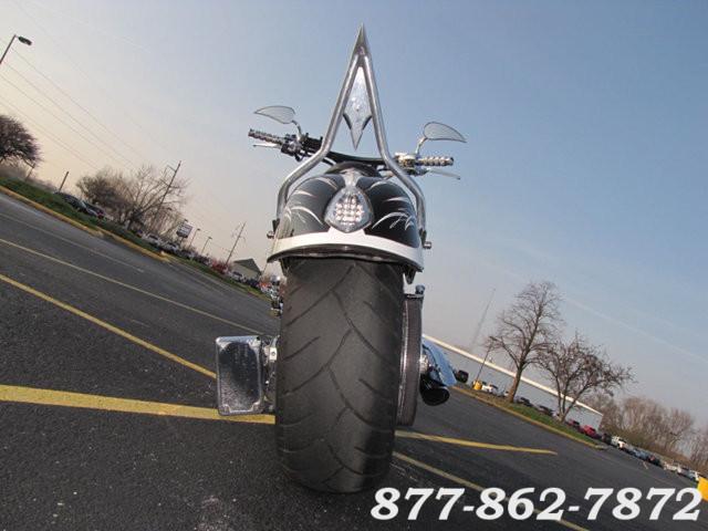 2009 Victory Motorcycles CORY NESS JACKPOT SIGNATURE SERIES CORY NESS JACKPOT McHenry, Illinois 33