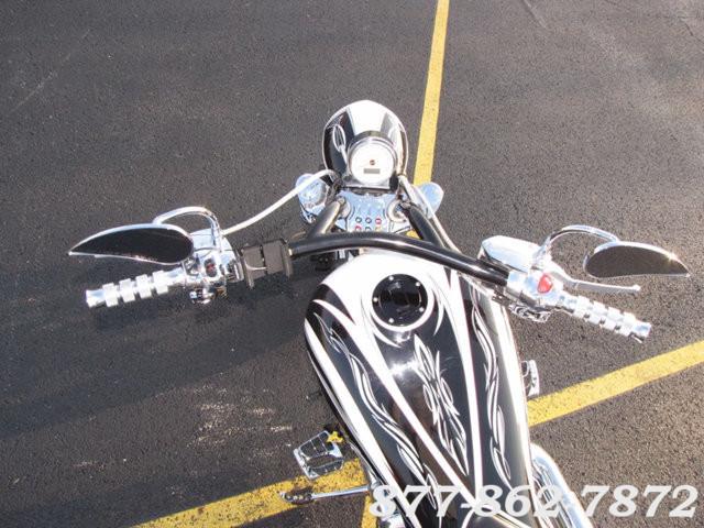 2009 Victory Motorcycles CORY NESS JACKPOT SIGNATURE SERIES CORY NESS JACKPOT McHenry, Illinois 9