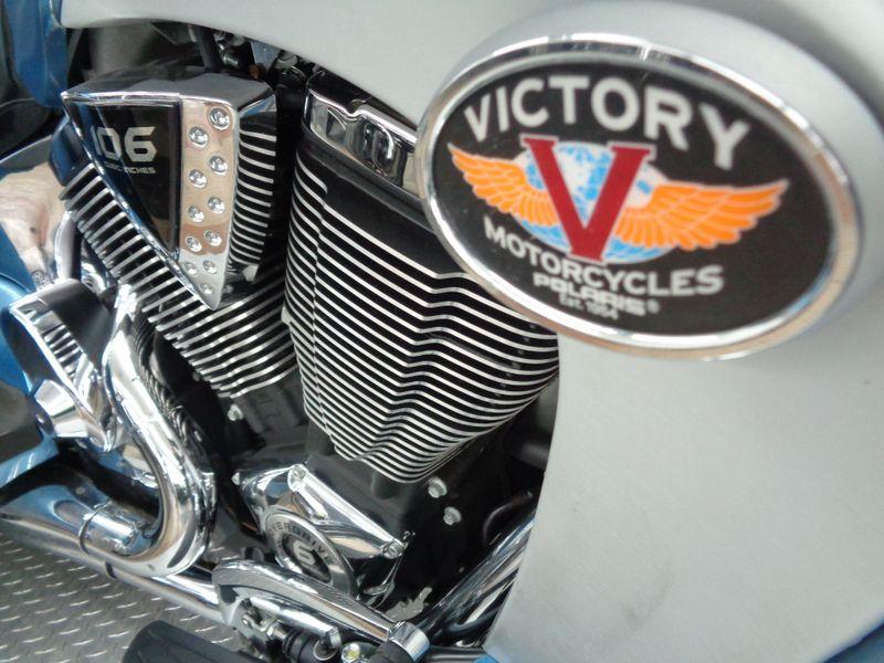 2009 Victory Vision Trike  Oklahoma  Action PowerSports  in Tulsa, Oklahoma