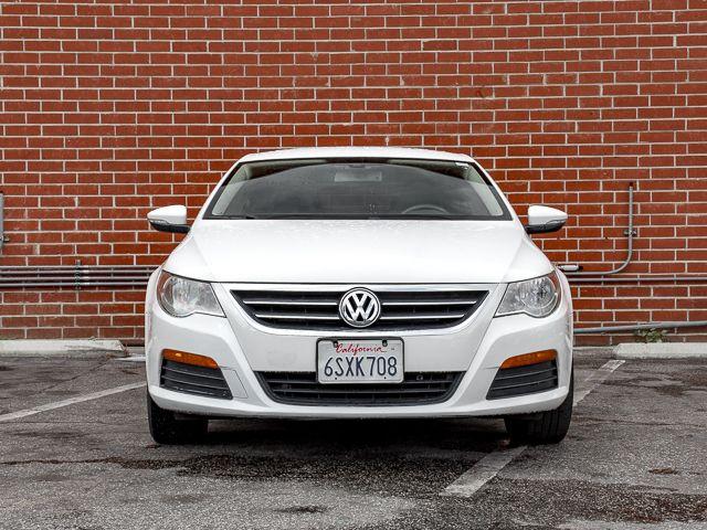 2009 Volkswagen CC Luxury Burbank, CA 1