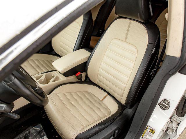 2009 Volkswagen CC Luxury Burbank, CA 10