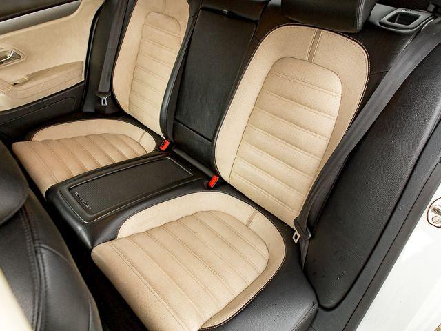 2009 Volkswagen CC Luxury Burbank, CA 11