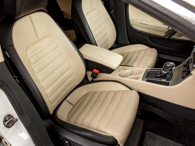 2009 Volkswagen CC Luxury Burbank, CA 12