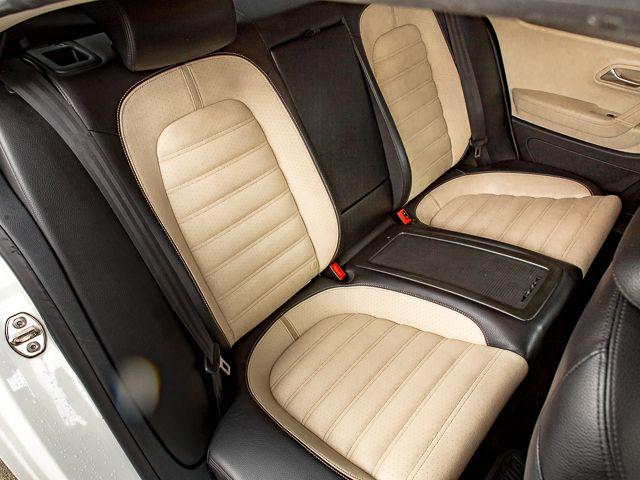 2009 Volkswagen CC Luxury Burbank, CA 14