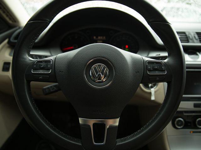 2009 Volkswagen CC Luxury Burbank, CA 18