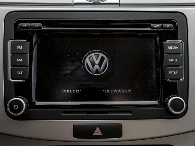 2009 Volkswagen CC Luxury Burbank, CA 20