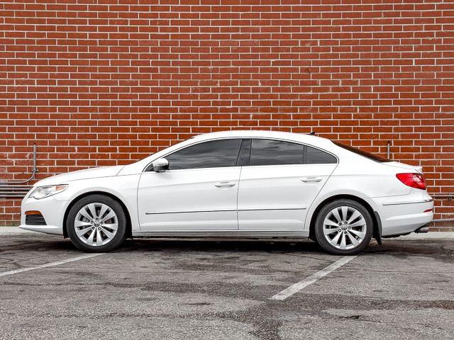 2009 Volkswagen CC Luxury Burbank, CA 7