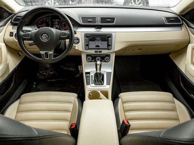 2009 Volkswagen CC Luxury Burbank, CA 8