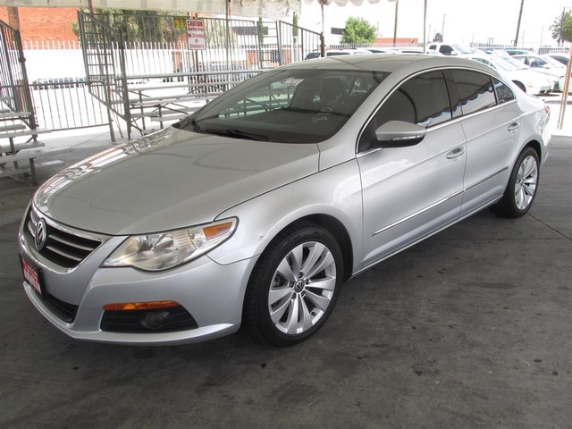 2009 Volkswagen CC Sport Please call or e-mail to check availability All of our vehicles are av