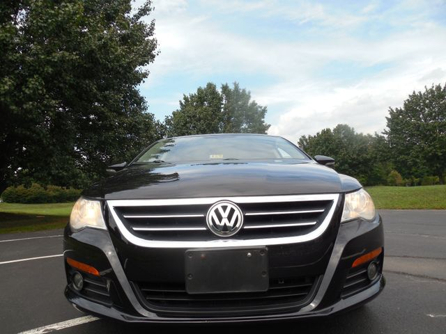 2009 Volkswagen CC Sport Leesburg, Virginia 7