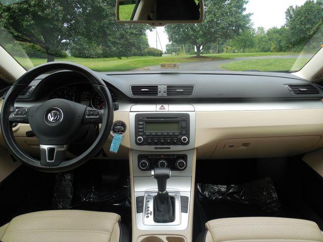 2009 Volkswagen CC Sport Leesburg, Virginia 16