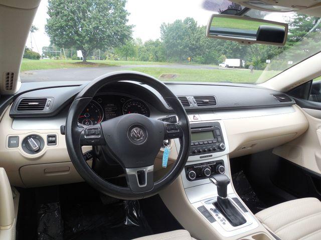 2009 Volkswagen CC Sport Leesburg, Virginia 15