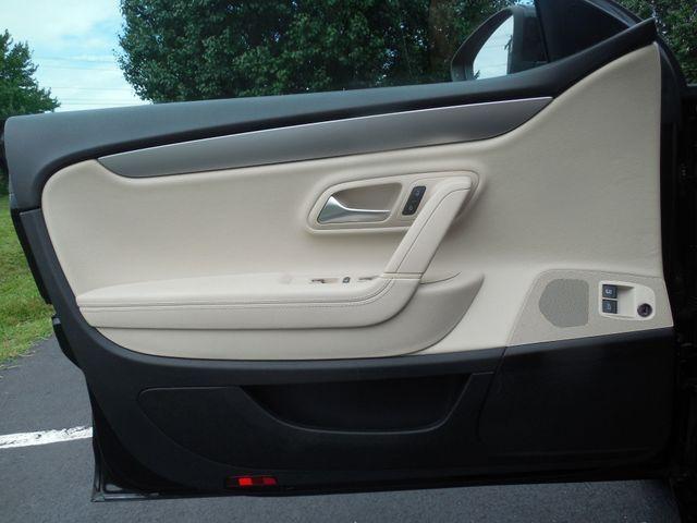 2009 Volkswagen CC Sport Leesburg, Virginia 32
