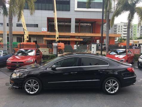 2009 Volkswagen CC Luxury   Miami, FL   Eurotoys in Miami, FL