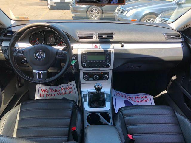 2009 Volkswagen CC Sport Sterling, Virginia 16