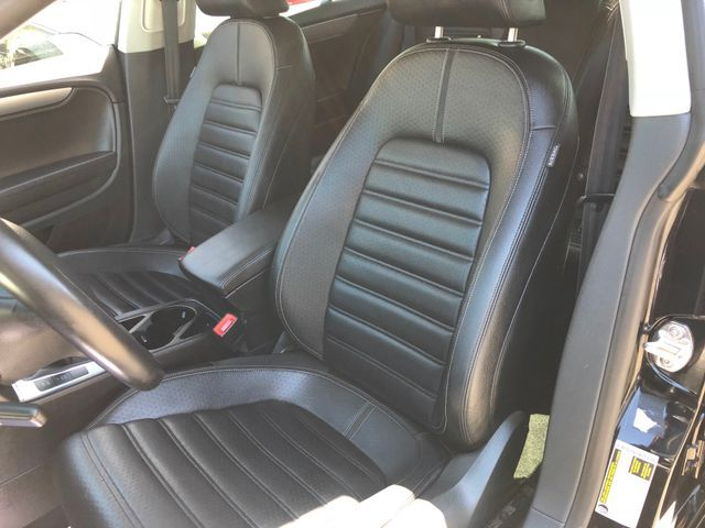 2009 Volkswagen CC Sport Sterling, Virginia 20