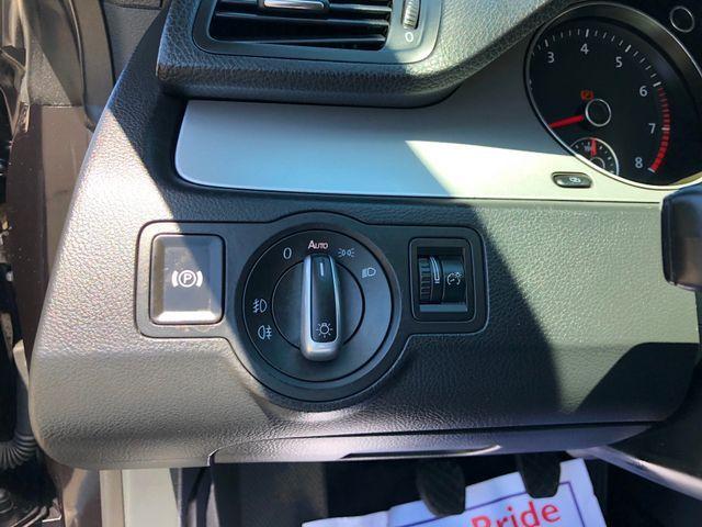 2009 Volkswagen CC Sport Sterling, Virginia 24