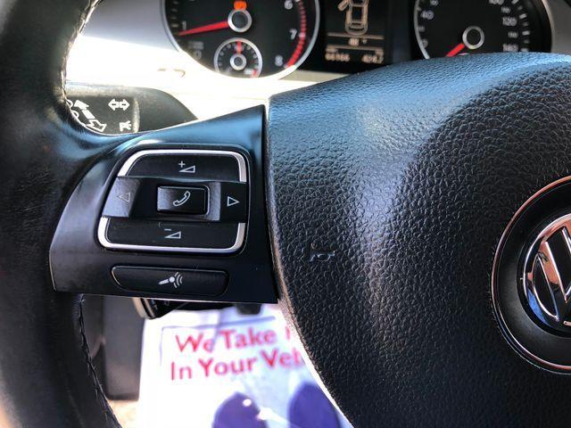 2009 Volkswagen CC Sport Sterling, Virginia 27