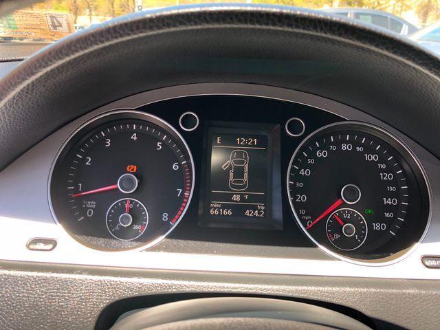 2009 Volkswagen CC Sport Sterling, Virginia 29