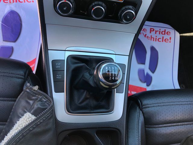 2009 Volkswagen CC Sport Sterling, Virginia 35