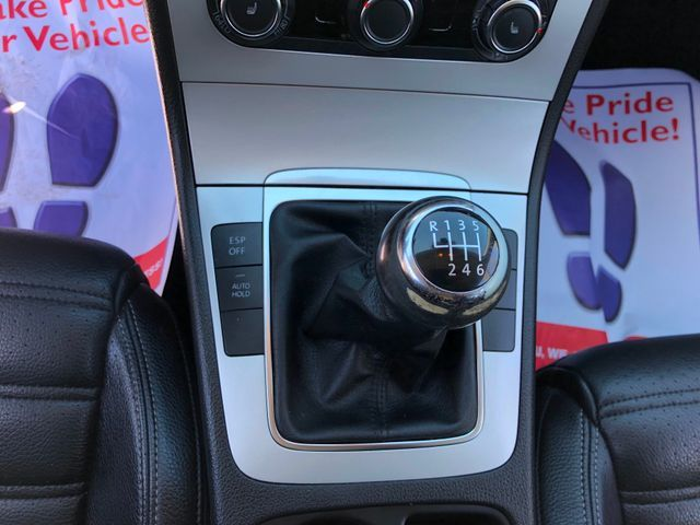2009 Volkswagen CC Sport Sterling, Virginia 36