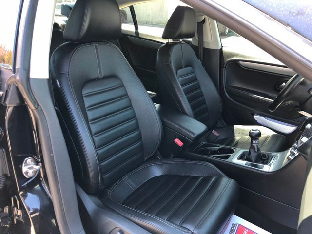 2009 Volkswagen CC Sport Sterling, Virginia 9