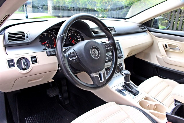 2009 Volkswagen CC SPORT AUTOMATIC 95K MILES HEATED STS ALLOY WHLS Woodland Hills, CA 10
