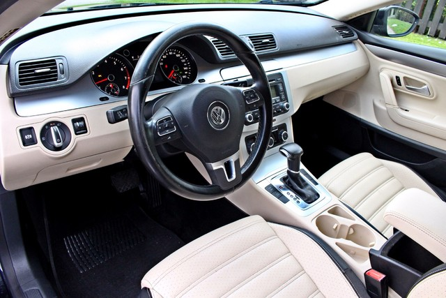 2009 Volkswagen CC SPORT AUTOMATIC 95K MILES HEATED STS ALLOY WHLS Woodland Hills, CA 11