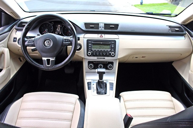 2009 Volkswagen CC SPORT AUTOMATIC 95K MILES HEATED STS ALLOY WHLS Woodland Hills, CA 20