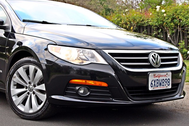 2009 Volkswagen CC SPORT AUTOMATIC 95K MILES HEATED STS ALLOY WHLS Woodland Hills, CA 43