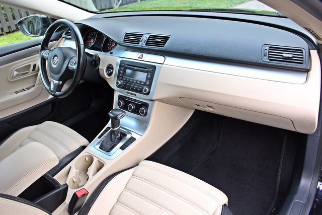 2009 Volkswagen CC SPORT AUTOMATIC 95K MILES HEATED STS ALLOY WHLS Woodland Hills, CA 30
