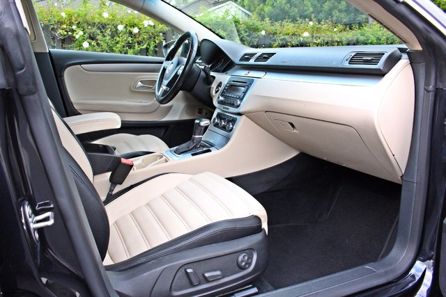 2009 Volkswagen CC SPORT AUTOMATIC 95K MILES HEATED STS ALLOY WHLS Woodland Hills, CA 27