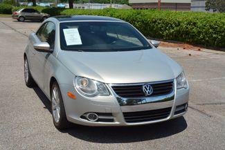2009 Volkswagen Eos Komfort Memphis, Tennessee 3