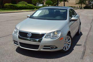 2009 Volkswagen Eos Komfort Memphis, Tennessee 1