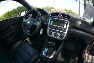 2009 Volkswagen Eos Komfort Memphis, Tennessee 16