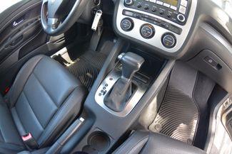 2009 Volkswagen Eos Komfort Memphis, Tennessee 18