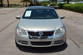 2009 Volkswagen Eos Komfort Memphis, Tennessee 4