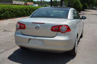 2009 Volkswagen Eos Komfort Memphis, Tennessee 6