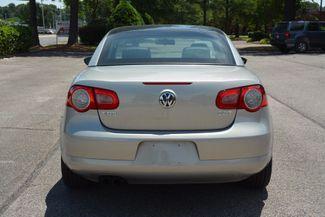 2009 Volkswagen Eos Komfort Memphis, Tennessee 7
