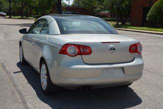2009 Volkswagen Eos Komfort Memphis, Tennessee 8