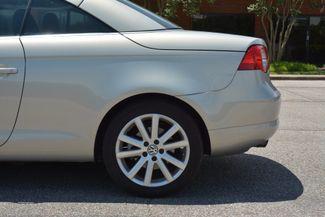 2009 Volkswagen Eos Komfort Memphis, Tennessee 11