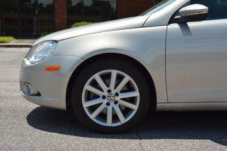 2009 Volkswagen Eos Komfort Memphis, Tennessee 10